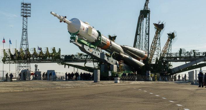 Soyuz TMA-16M