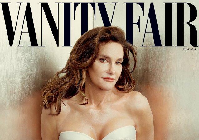 Llámenme Caitlyn, reza la portada de la nueva edición de la revista Vanity Fair en la que se mostró al mundo Caitlyn Jenner