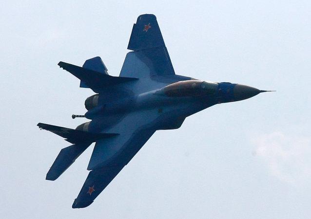 Сaza MiG-29K