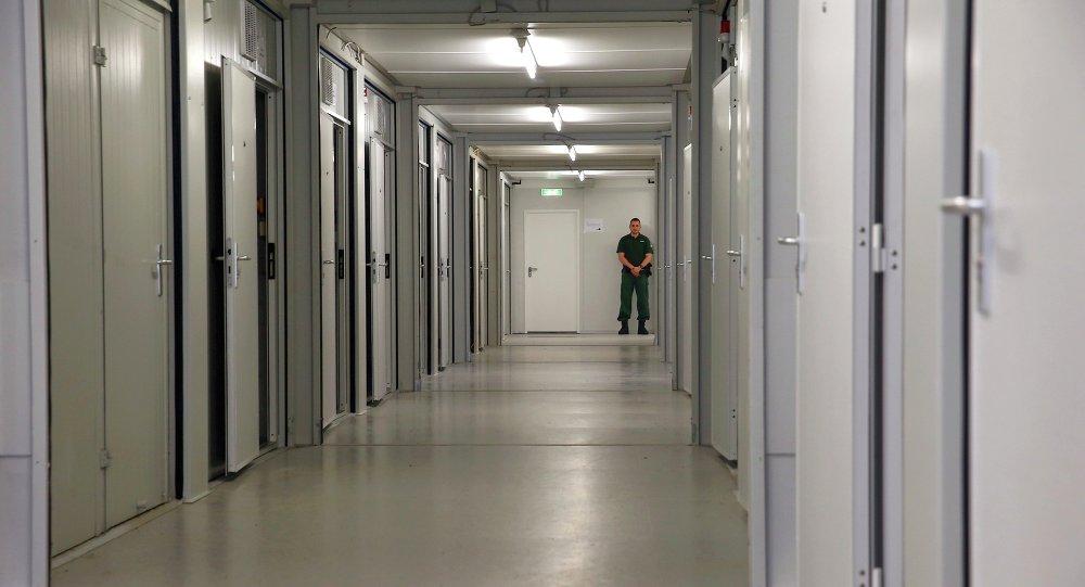 Alemania instala centros de detención temporales para la cumbre del G7
