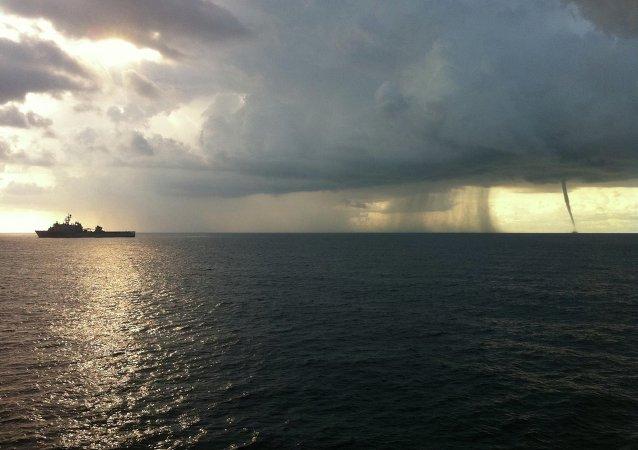 Crece la importancia geopolítica del Atlántico Sur, coinciden expertos