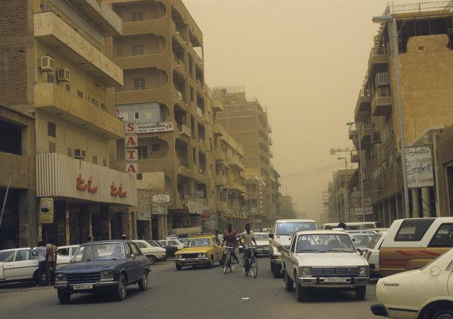 Sudán (archivo)