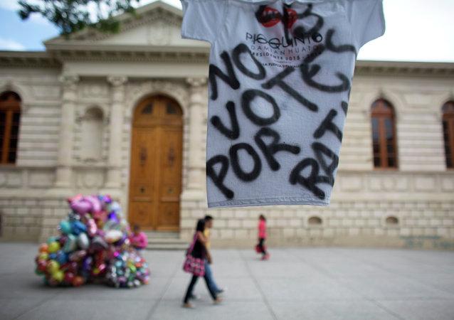 México va a las urnas bajo operativo de seguridad ante inéditos brotes de violencia