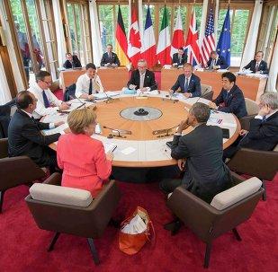 Cumbre del G7 en Alemania