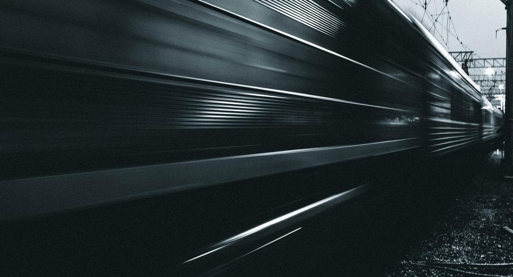 China y Rusia cierran acuerdo ferroviario por 380 millones de dólares
