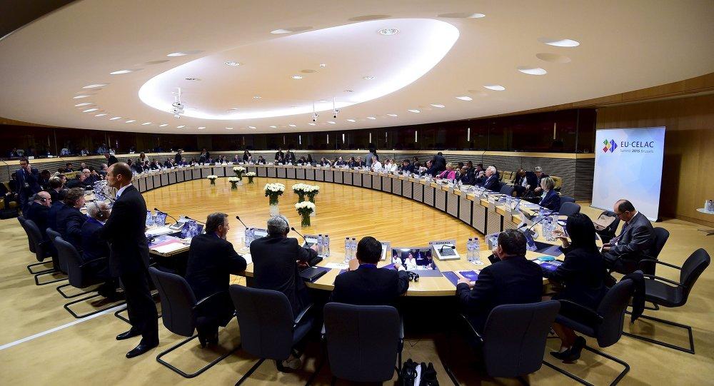 Comercio y migraciones, prioridades de la CELAC en su encuentro con la UE