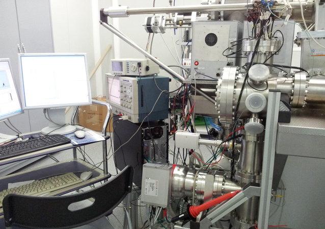 Laboratorio de la Universidad Nacional de Investigaciones Nucleares MEPhI