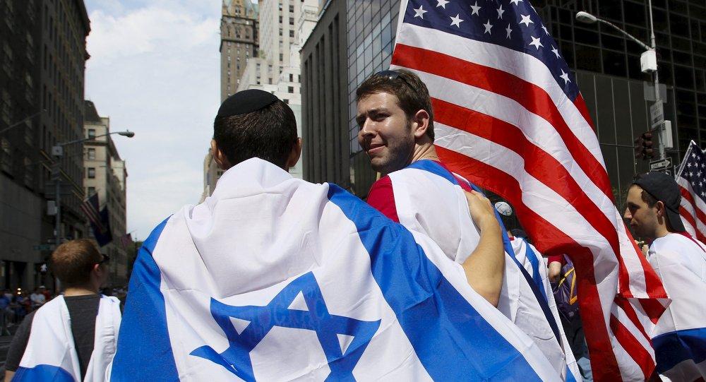 Cierra el nuevo acuerdo de ayuda en defensa a Israel