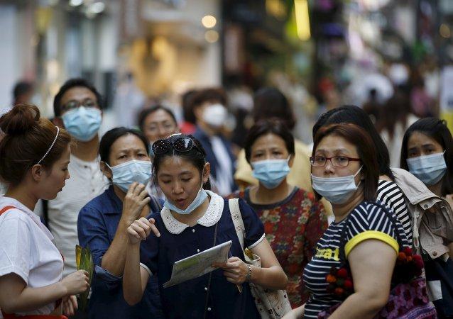 Ya son 145 los pacientes con MERS en Corea del Sur