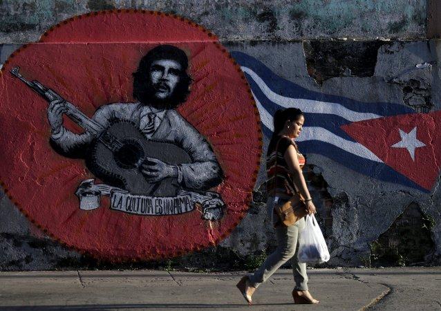 La música del mundo aterriza en Cuba