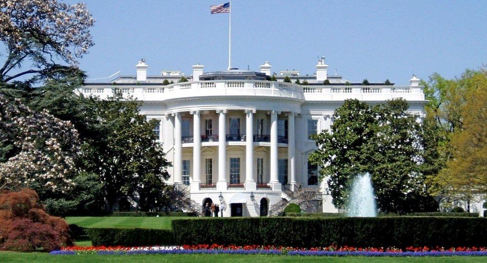 La Casa Blanca, Washington (archivo)