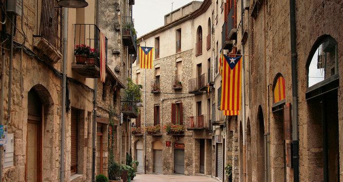 Cataluña abre delegaciones en El Vaticano, Portugal y Marruecos
