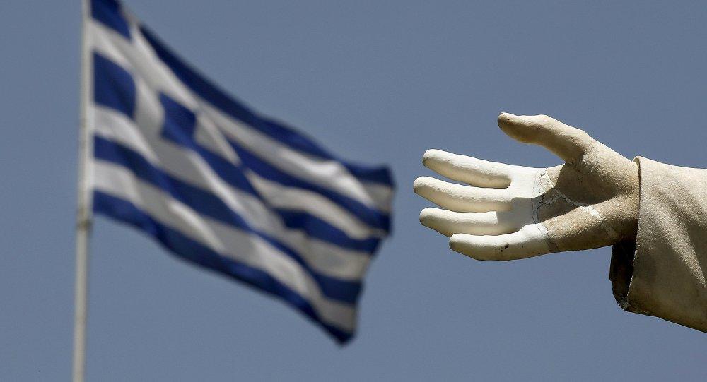 Grecia no paga su deuda de 1.500 millones de euros al FMI