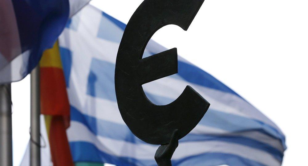 Diputado de Syriza anuncia cumbre extraordinaria sobre Grecia para el miércoles