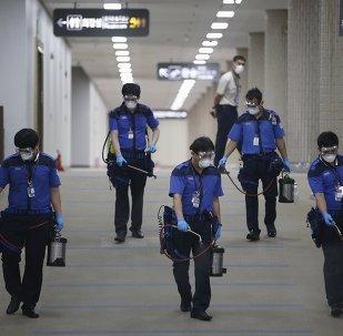 Ya son 23 los muertos por el MERS en Corea del Sur