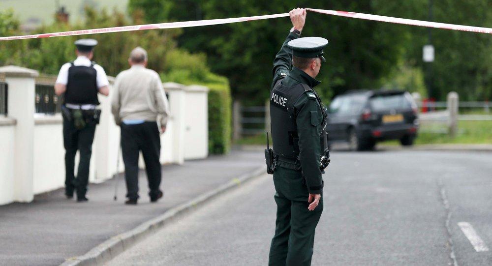 Segundo asesinato en Dublín