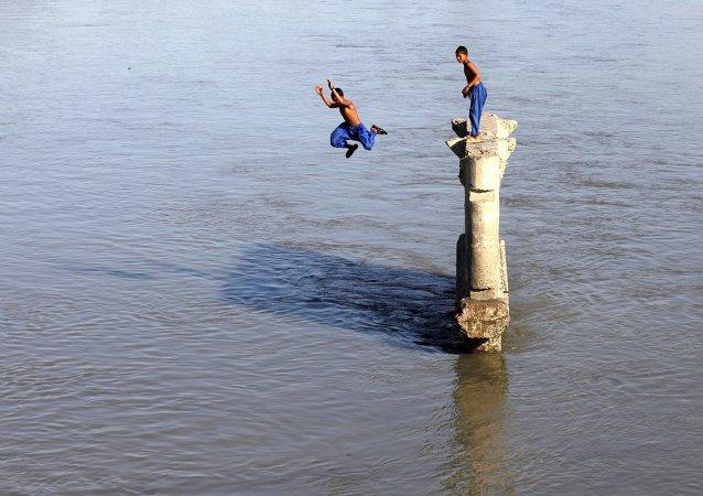 Los calores anómalos en Pakistán cobran más de 140 vidas