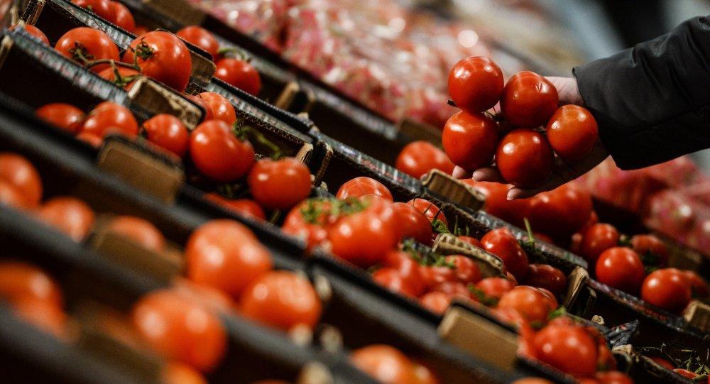 Veto a Turquía afectará mercado ruso de frutas y verduras