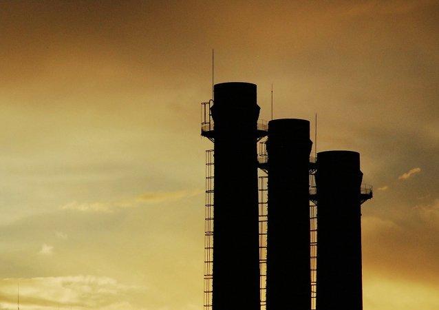 Nueve de cada diez españoles respira aire que pone en peligro su salud