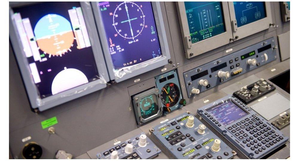 Producción del consorcio Tecnologías Radioelectrónicas (KRET)