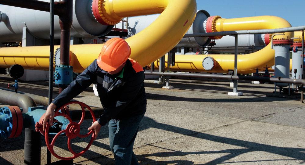 Kiev pide a Moscú prorrogar el descuento a los envíos de gas, dice ministro ruso
