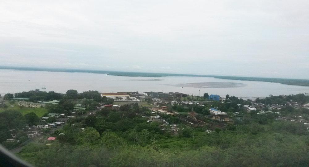 Tumaco, Colombia