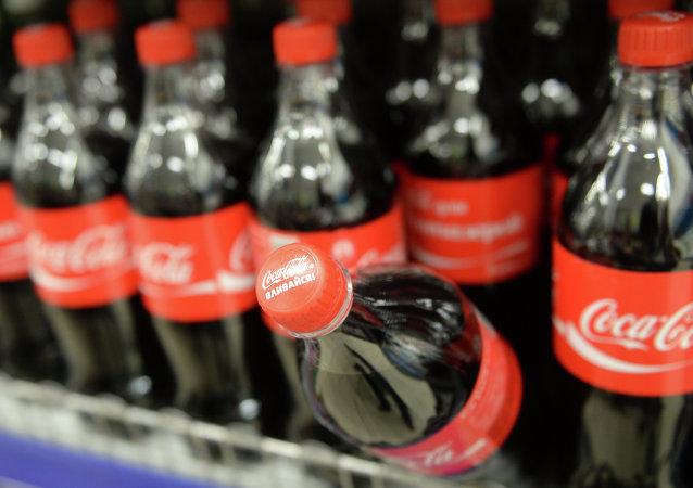 Coca-Cola отозвала рекламу с четырех российских телеканалов