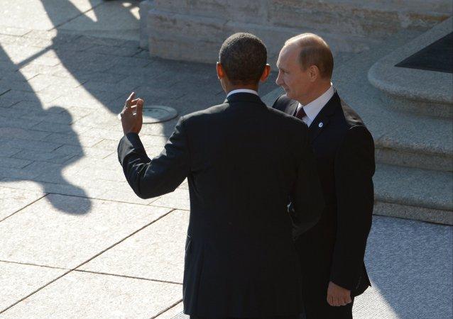 Pacto con Irán da ejemplo para el diálogo entre EEUU y Rusia, dice experto