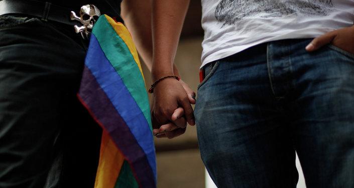 Matrimonio igualitario (imagen referencial)