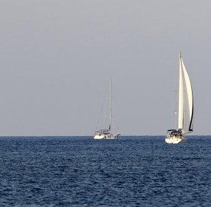 Detectan a militares israelíes junto a flotilla que intenta aproximarse a Gaza