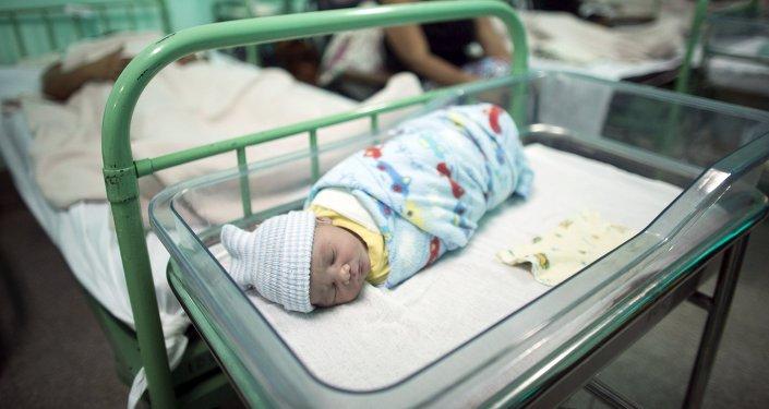 Cuba, primer país del mundo en eliminar transmisión madre-hijo de VIH