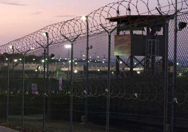 Base de Guantánamo