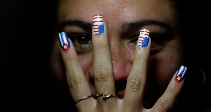 Normalización de las relaciones entre Cuba y EEUU