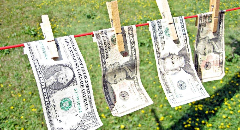 Billetes de dollar