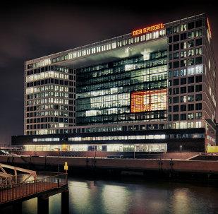 El semanario Spiegel acusa a  EEUU de espiarlo