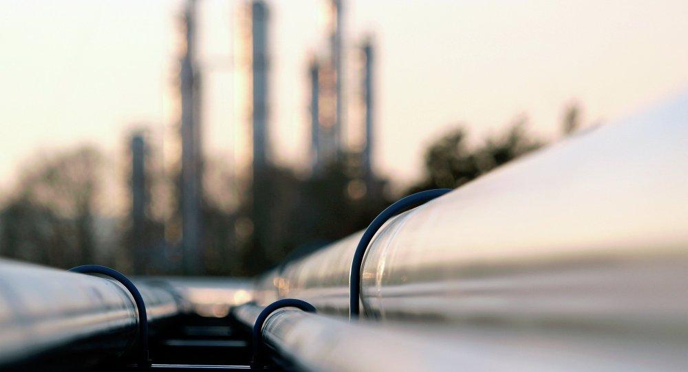 Rusia abastece de gas a una ciudad ucraniana azotada por frío
