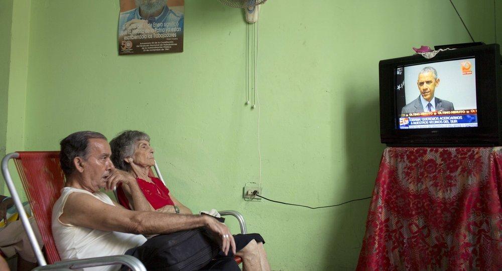 El embargo seguirá vigente en Cuba a pesar de la reapertura de embajadas