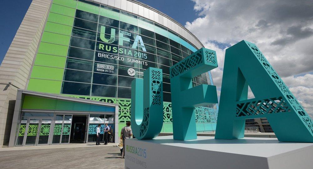 Arrancan las cumbres de la OCS y BRICS en Ufá