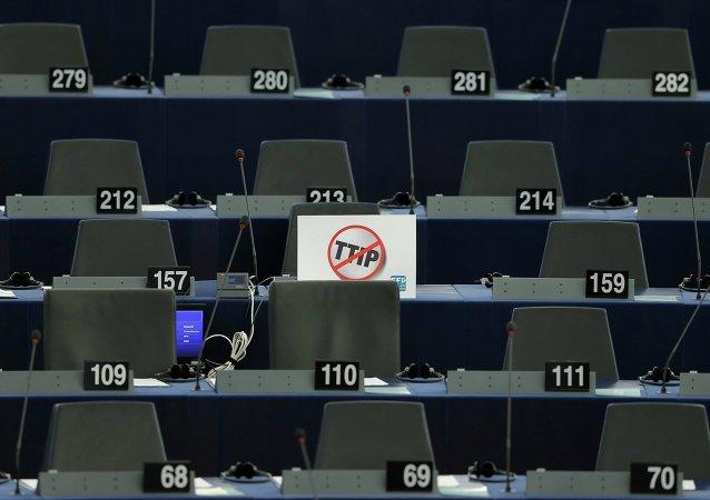 La UE celebrará una conferencia sobre el TTIP el 17 de noviembre