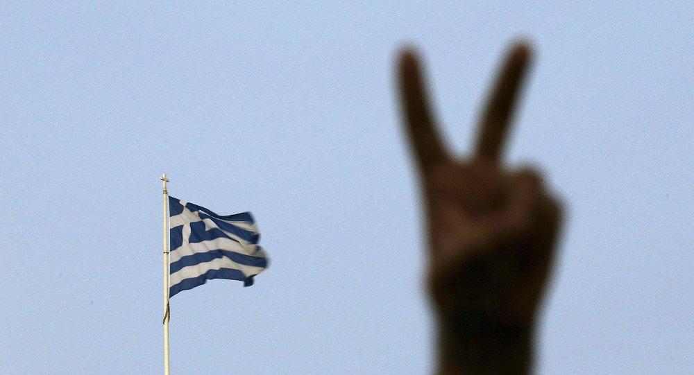 Grecia podría acercarse a Rusia y China tras el 'Grexit'