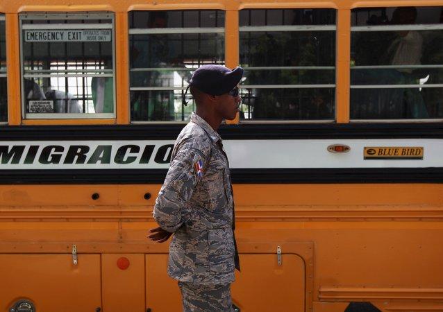 OEA inicia observación de conflicto migratorio entre República Dominicana y Haití