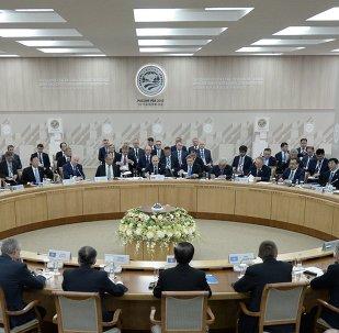 Ingreso de India y Pakistán a la OCS demuestra su importancia