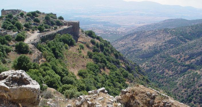 Gamla, Israel
