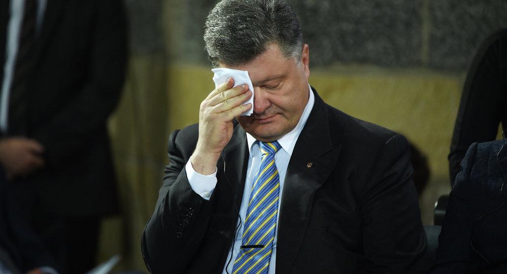 VENEZUELA: 'Francia no reconocerá anexión de Crimea al territorio ruso'