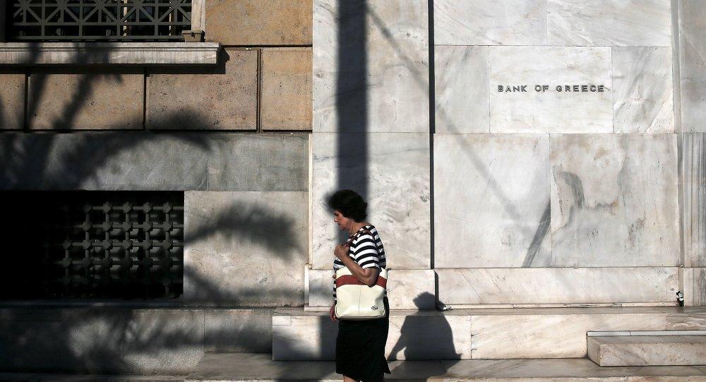 Grecia prolonga por un día más las vacaciones bancarias