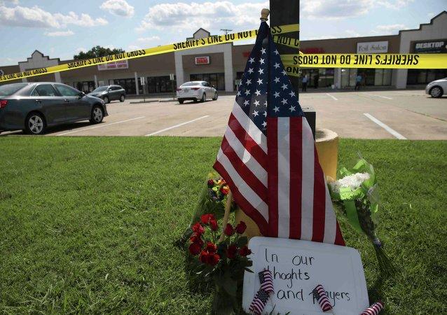 Cuatro marines mueren en un tiroteo en EEUU