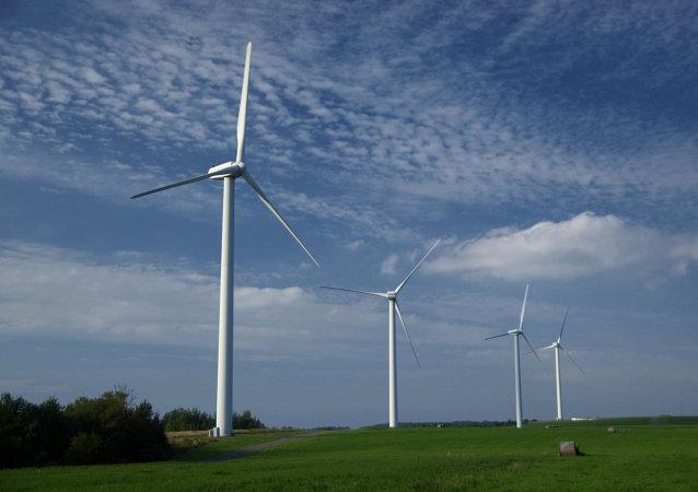 """El Gobierno Cameron """"engaña"""" sobre el cumplimiento de los objetivos en energía renovable"""