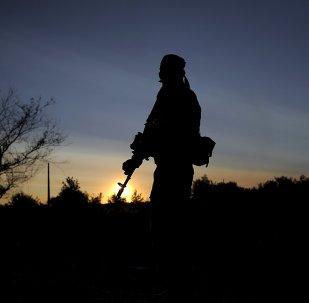Las tropas de Poroshenko matan a dos civiles en Donetsk