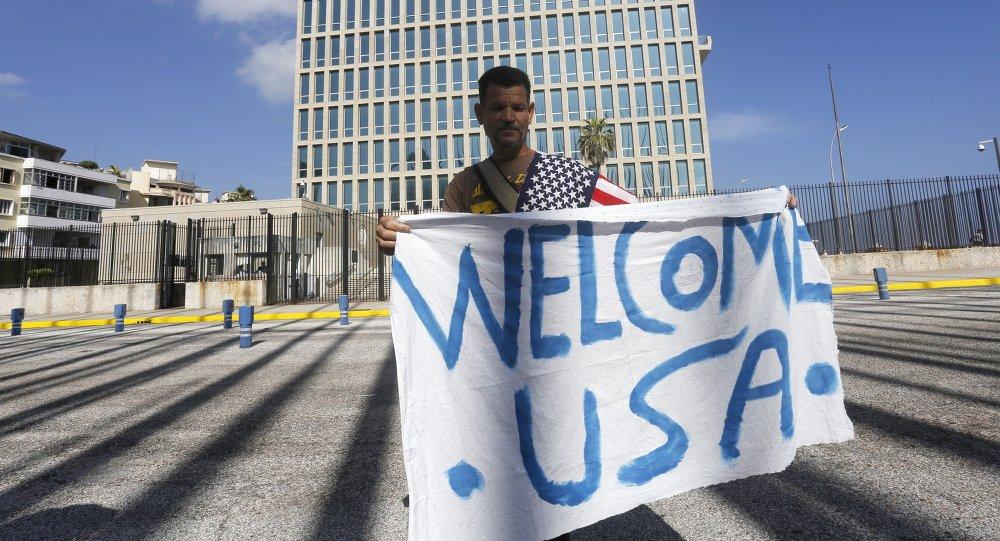 Cuba y EEUU necesitan tiempo y confianza para restablecer plenamente relaciones