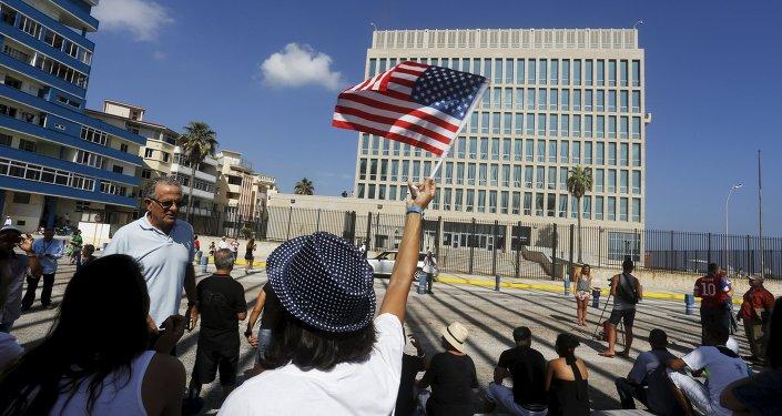 EEUU levantarán el embargo a Cuba solo con un nuevo régimen